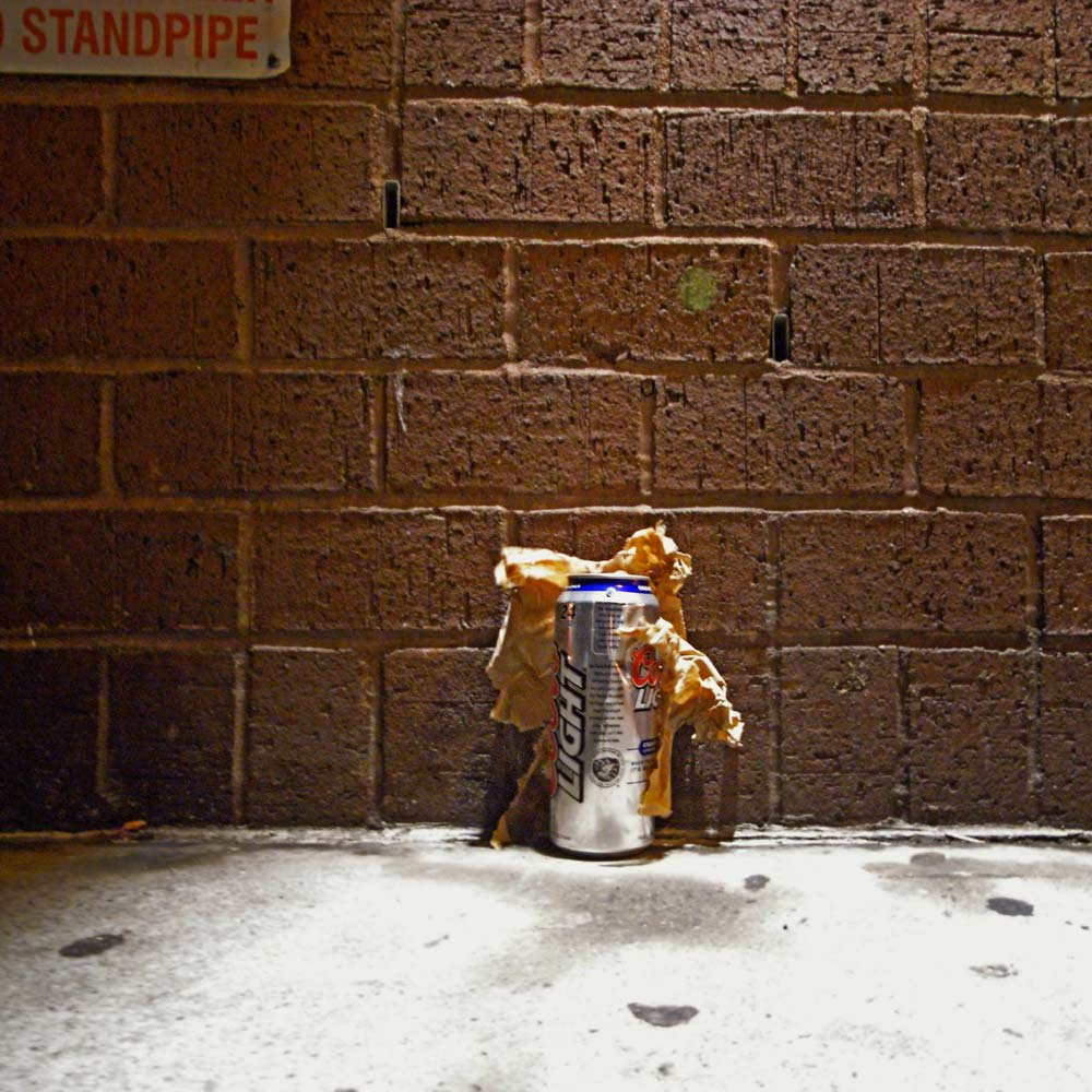 New York Knut Stritzke Photographer Street