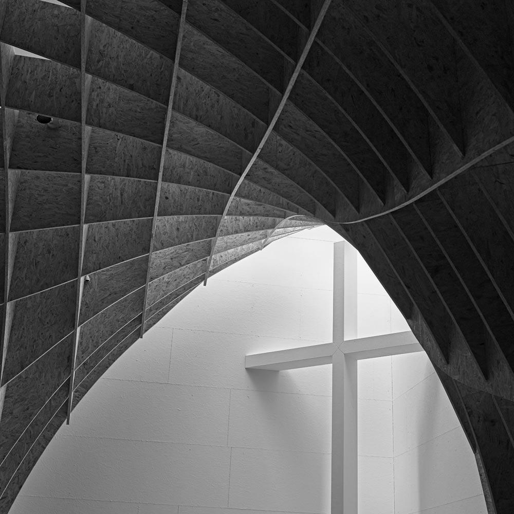 Knut Stritzke Architekturfotograf Reportage Fotograf Berlin Schwarzwald Falkensee Kirche