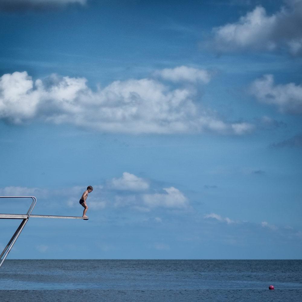 cold water- Reportagefotograf Knut Stritzke Fotograf Berlin Momente Kinder