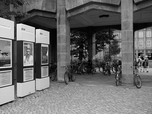 Fotograf Knut Stritzke Exhibition Austellung zu Leipzig