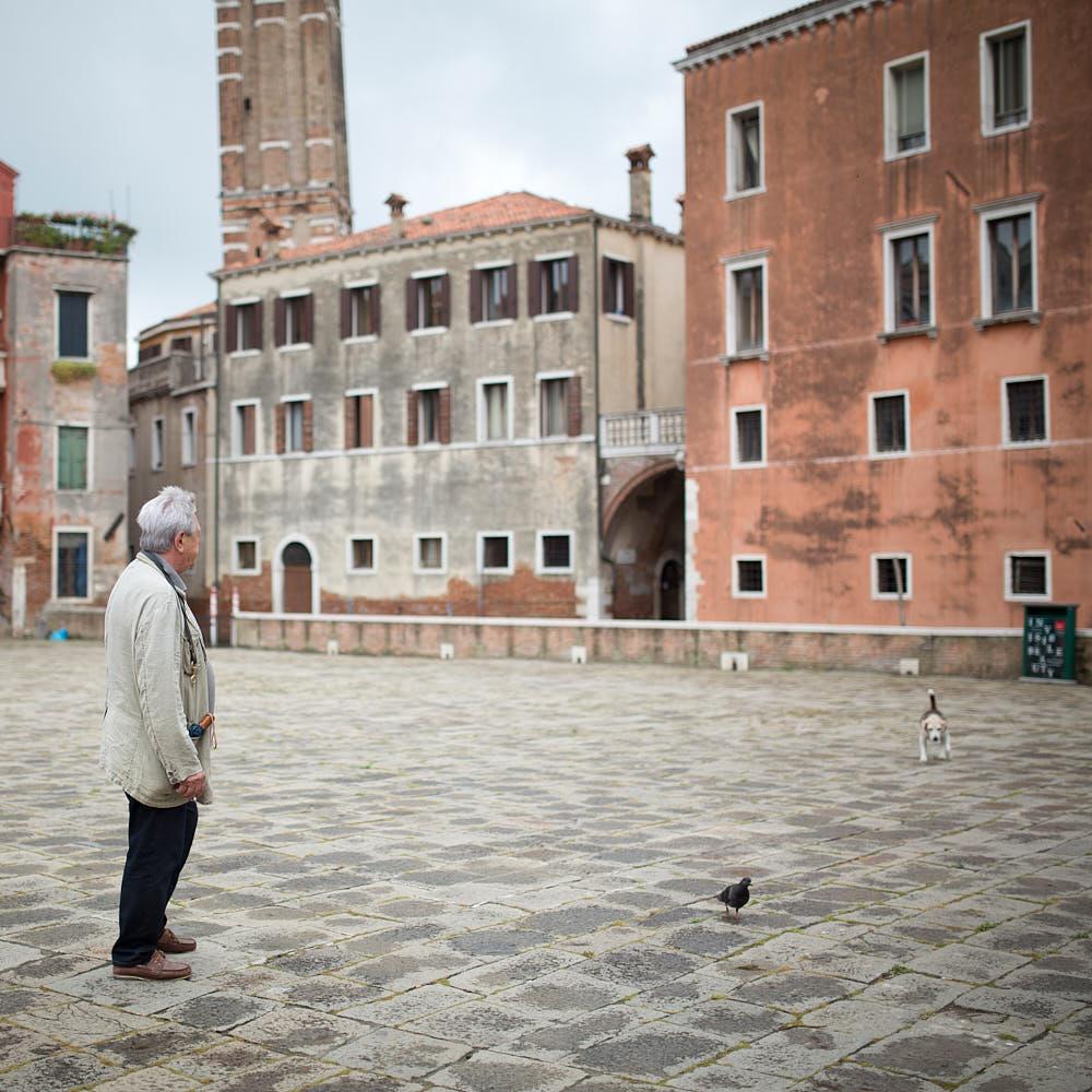 Berlin Fotograf Knut Stritzke Reportage Venedig