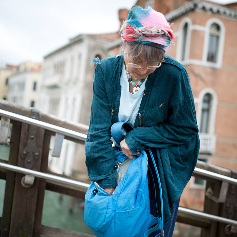 Fotograf Berlin Knut Stritzke Venedig Reportage