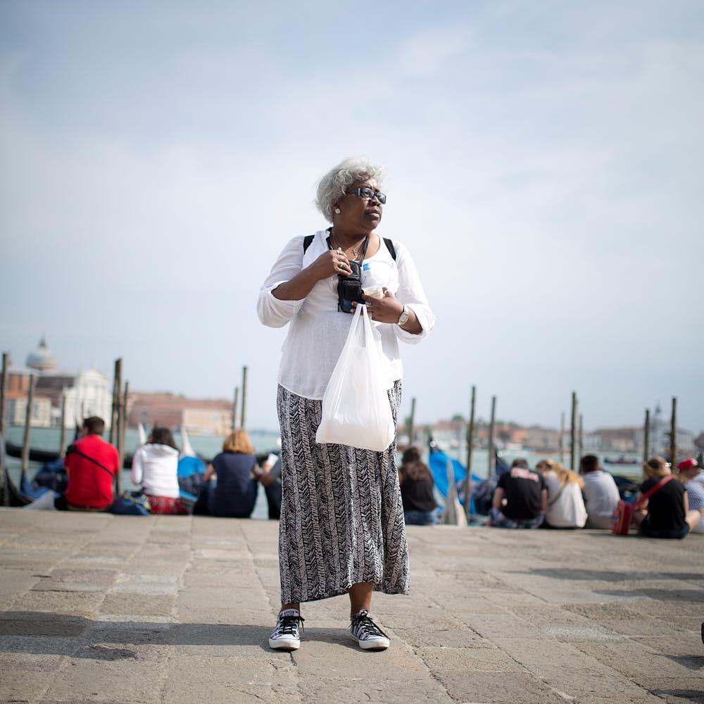 Fotograf Knut Stritzke Reportage Venedig